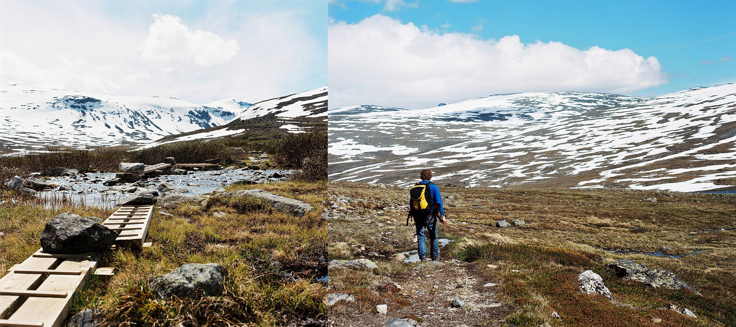 Wandern in Norwegen l Mercedes Magazin